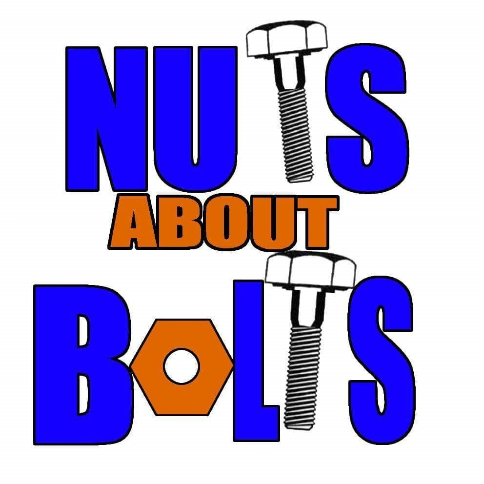 Nuts About Bolts