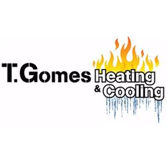 T Gomes Heating & Cooling