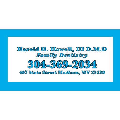 Harold H Howell III DMD