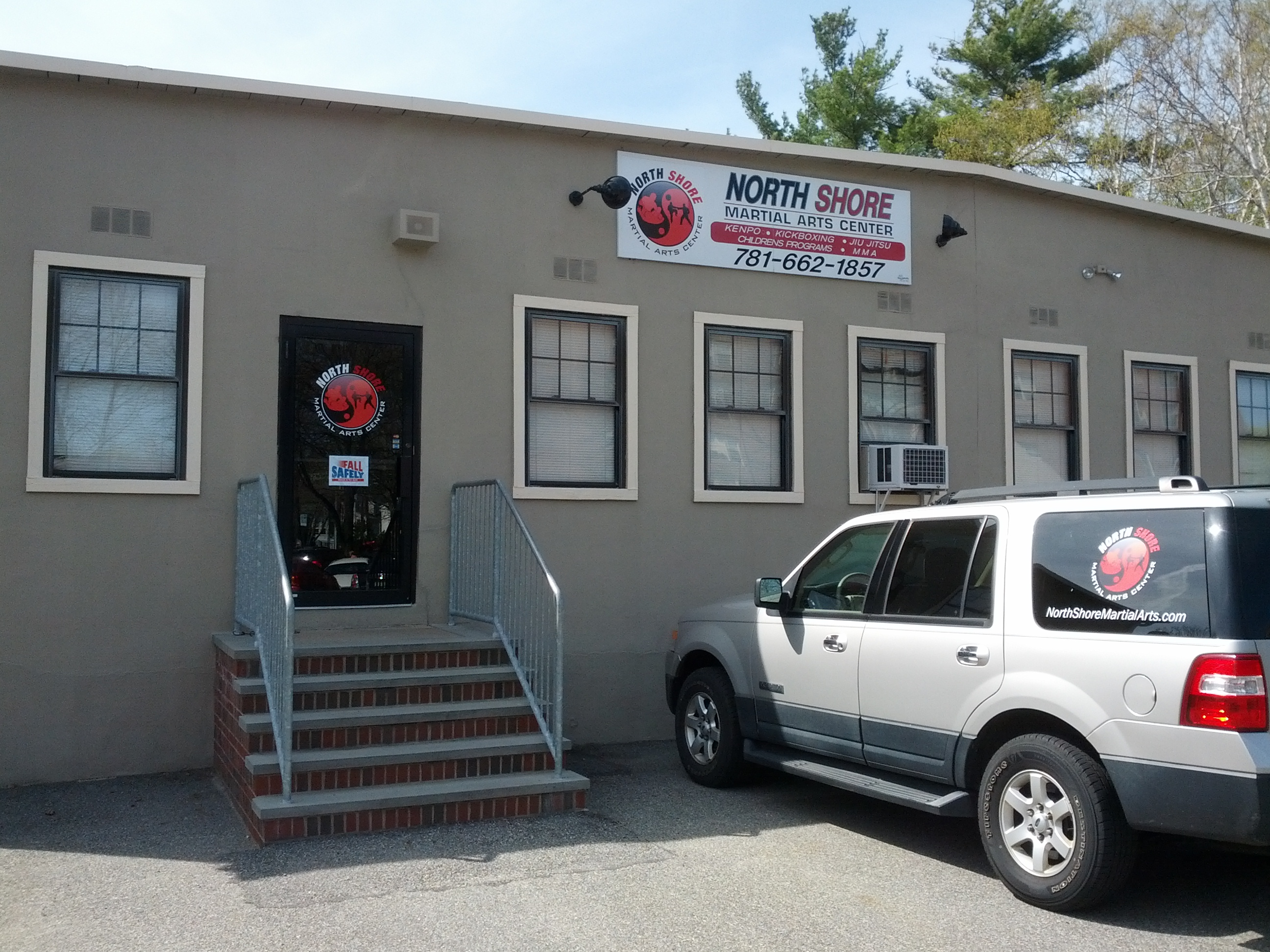 North Shore Martial Arts Center image 0