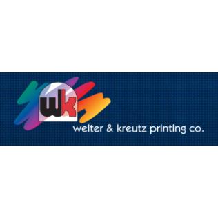 Welter & Kreutz Printing Co