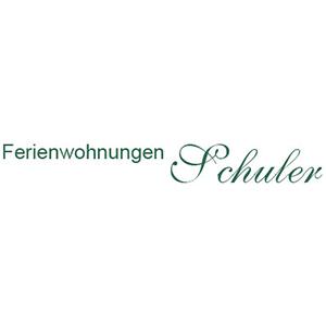 Schuler Hermann - Ferienwohnungen Schuler
