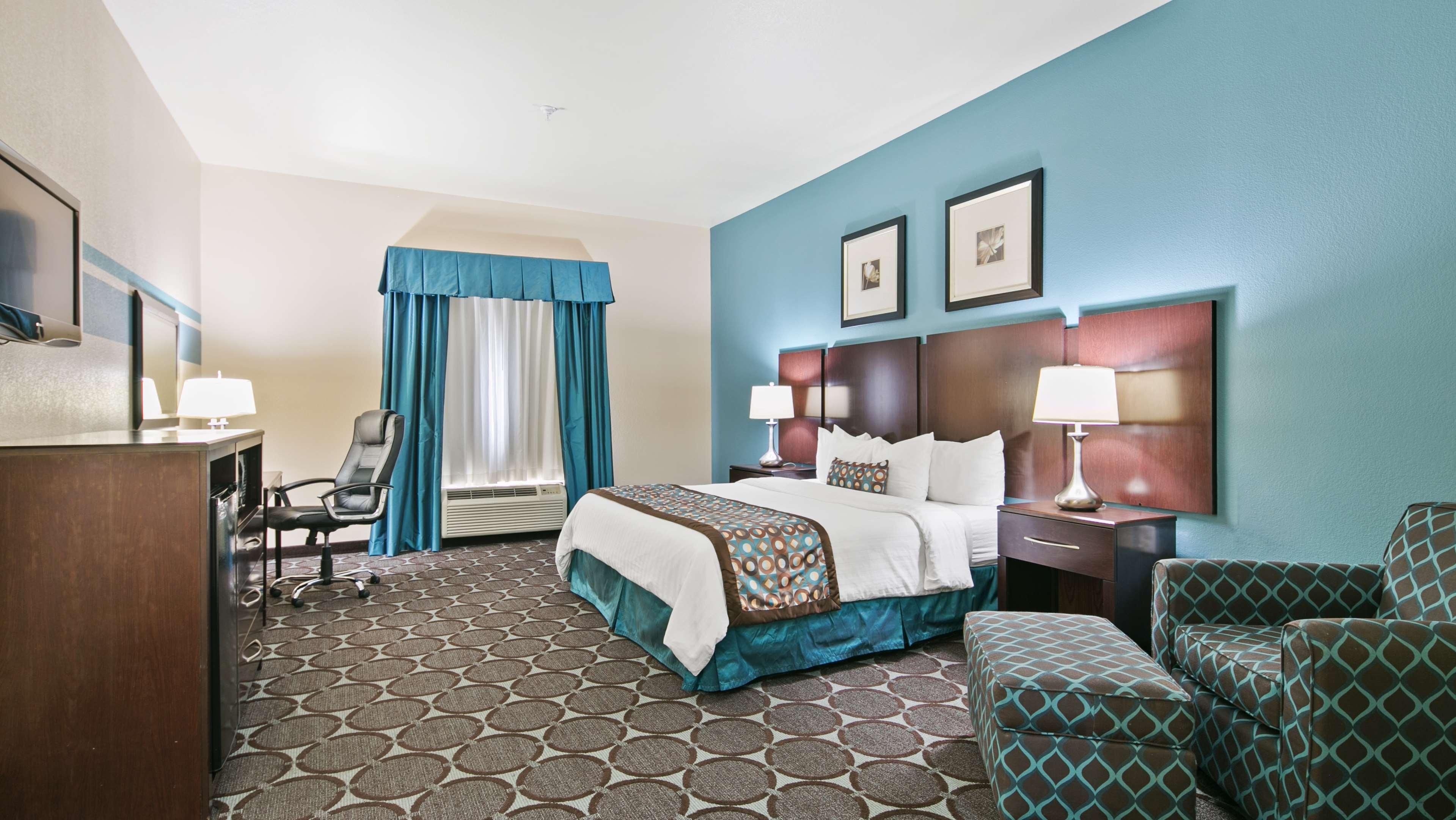 Best Western Sonora Inn & Suites image 28