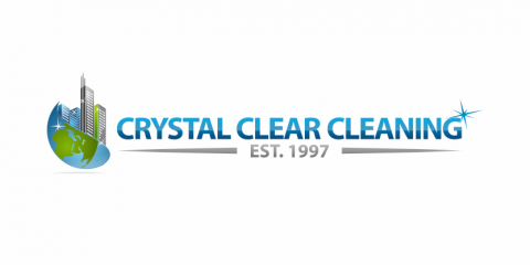 Crystal Clear Cleaning, Inc.