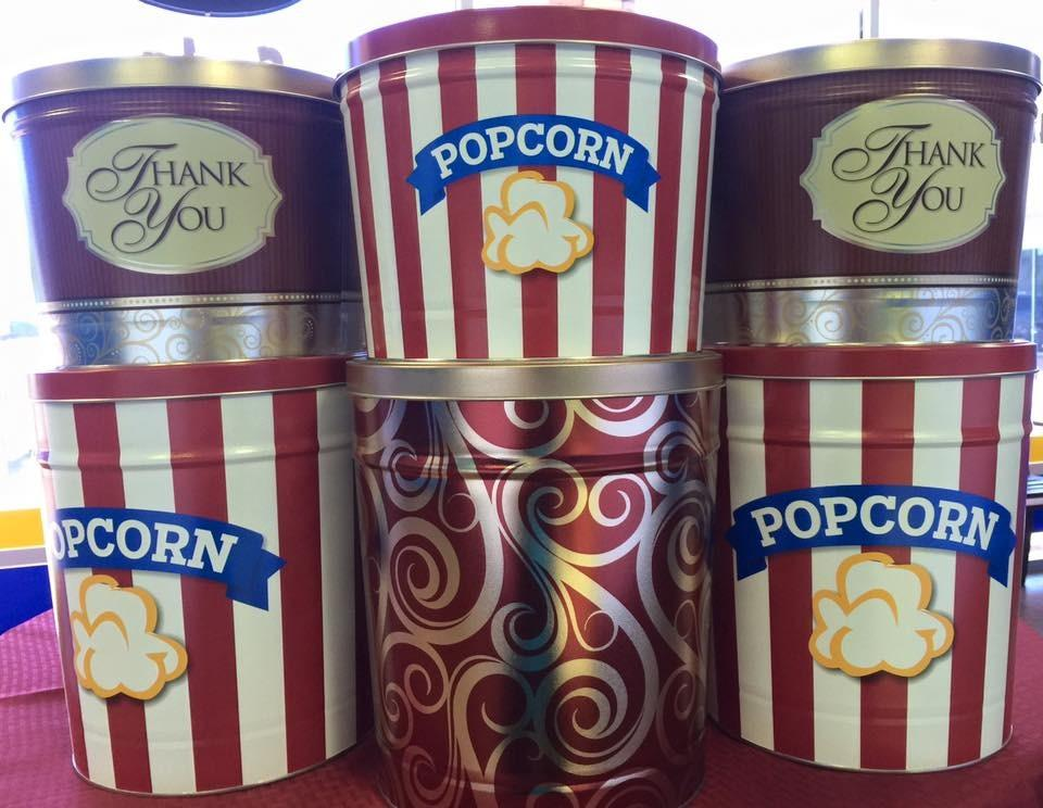 What's Poppin Popcorn image 21