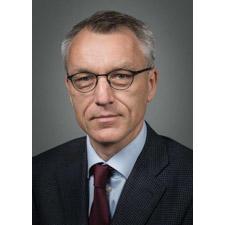 Stefan Hagmann, MD
