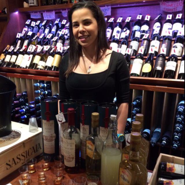 Royal Wine Merchants - ad image