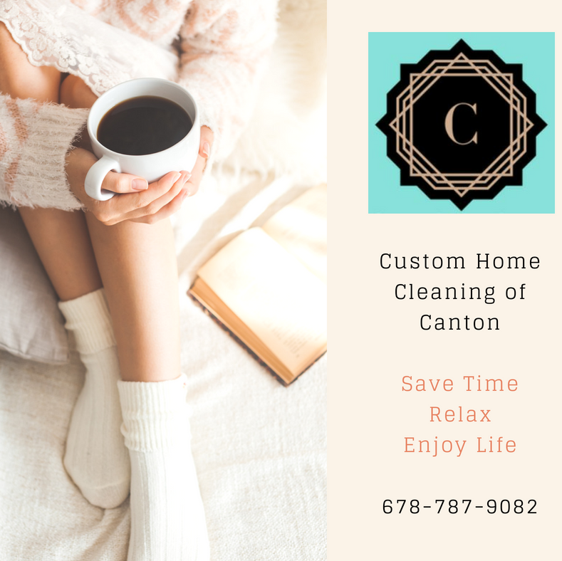 Custom Home Cleaning of Canton image 1