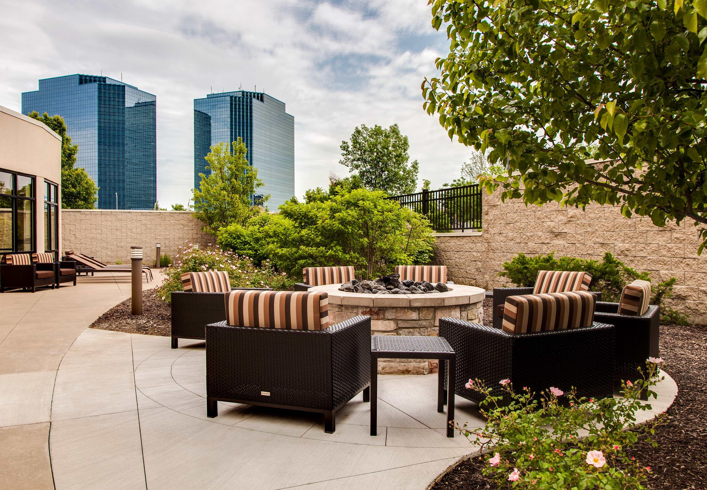 Courtyard by Marriott Chicago Schaumburg/Woodfield Mall image 19