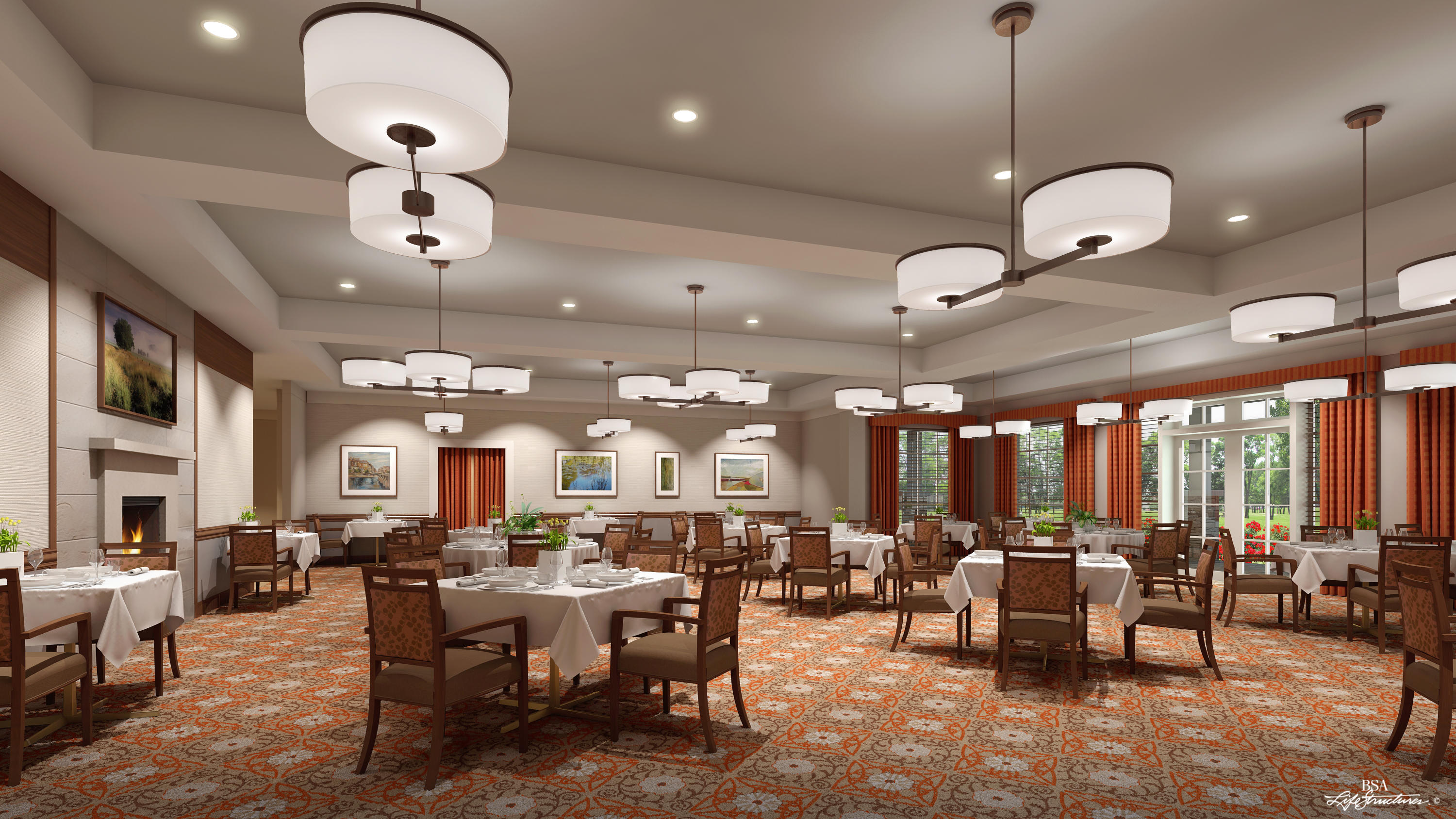 The Sheridan at Overland Park image 4