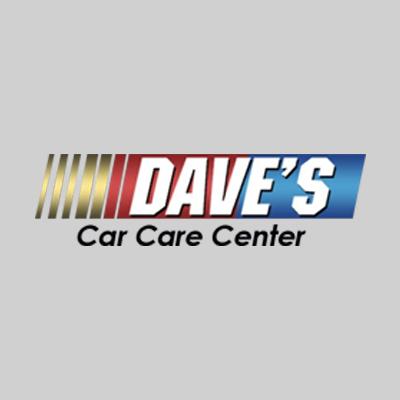 Dave's Car Care Center