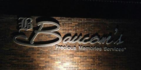 Baucom S Precious Memories Services In Florissant Mo