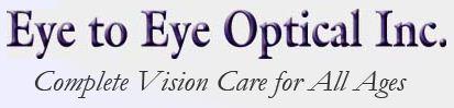 Eyeglass Frame Repair Albany Ny : Eye To Eye Optical Inc. Amherst, New York - Eye Care