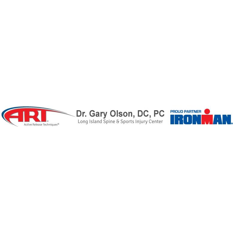 Dr. Gary Olson, DC, PC