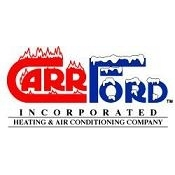 CarrFord Heating & Air Conditioning, Inc.