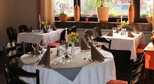 Hotel Restaurant Schürings