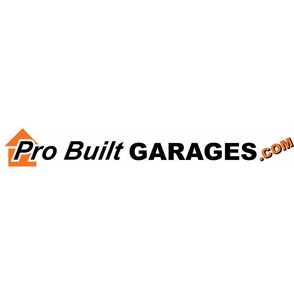 Pro Built Garages