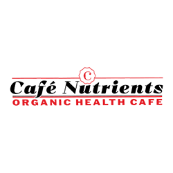 Cafe Nutrients