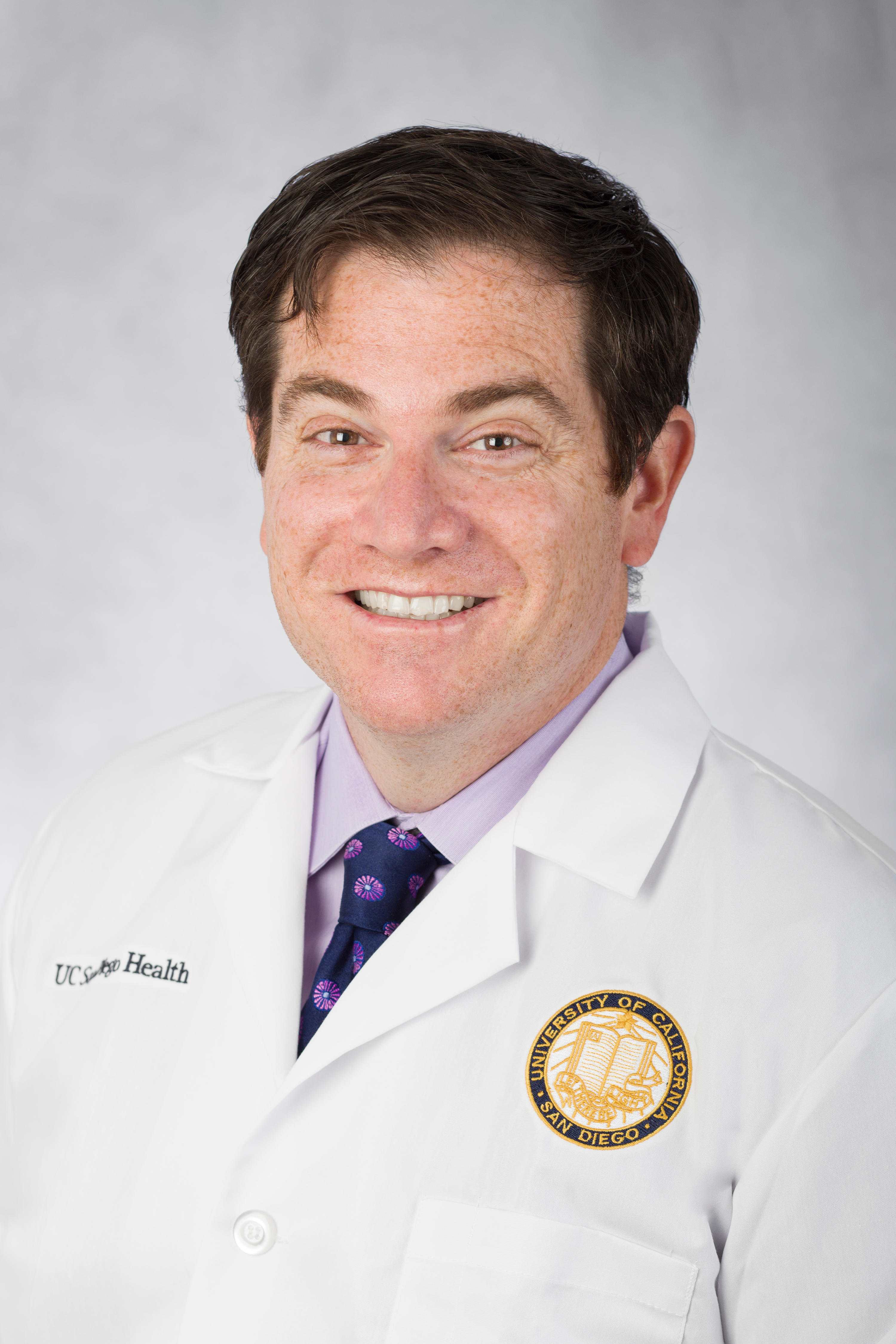 Image For Dr. Seth J. Kligerman MD
