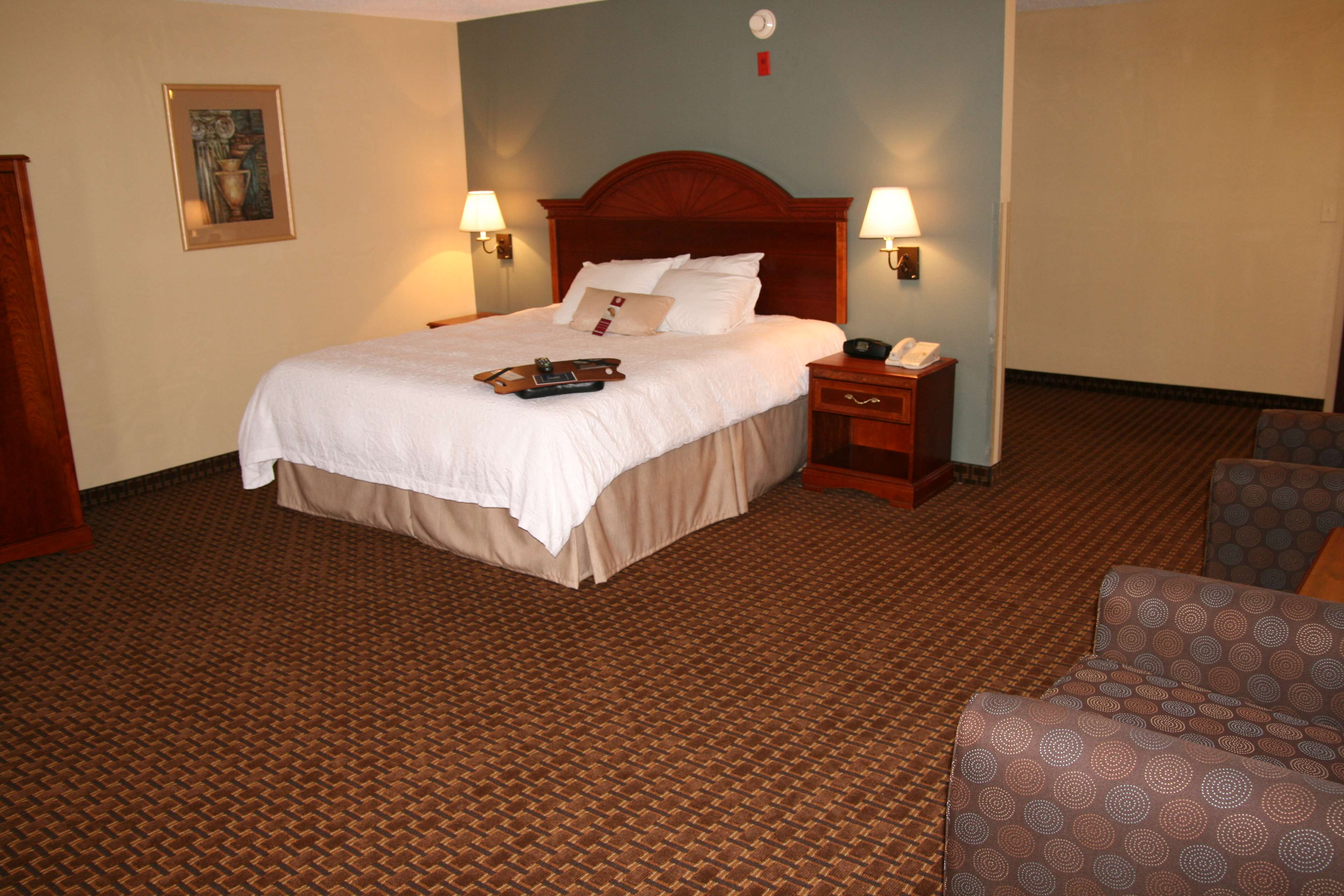 Hampton Inn Cincinnati Airport-North image 6