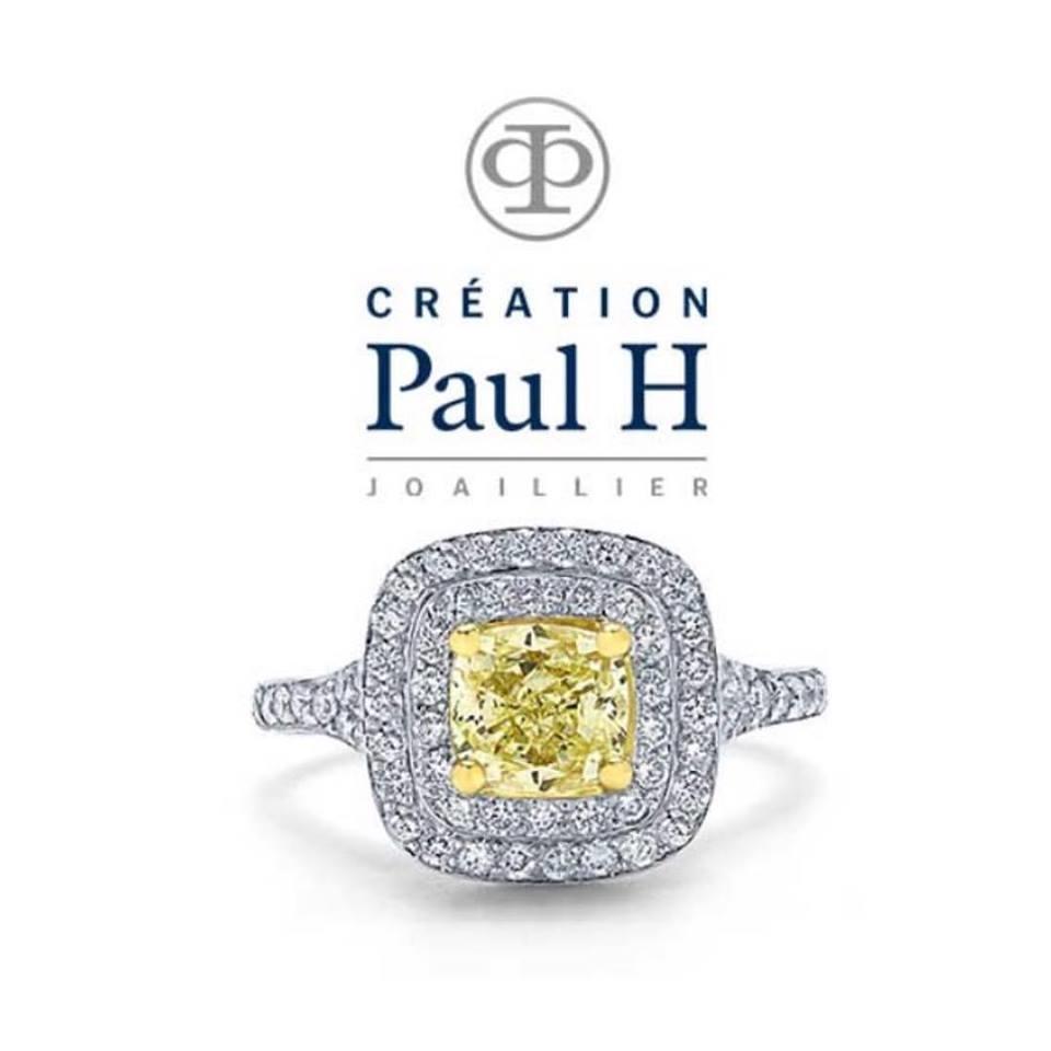 Creation Paul H à Montréal