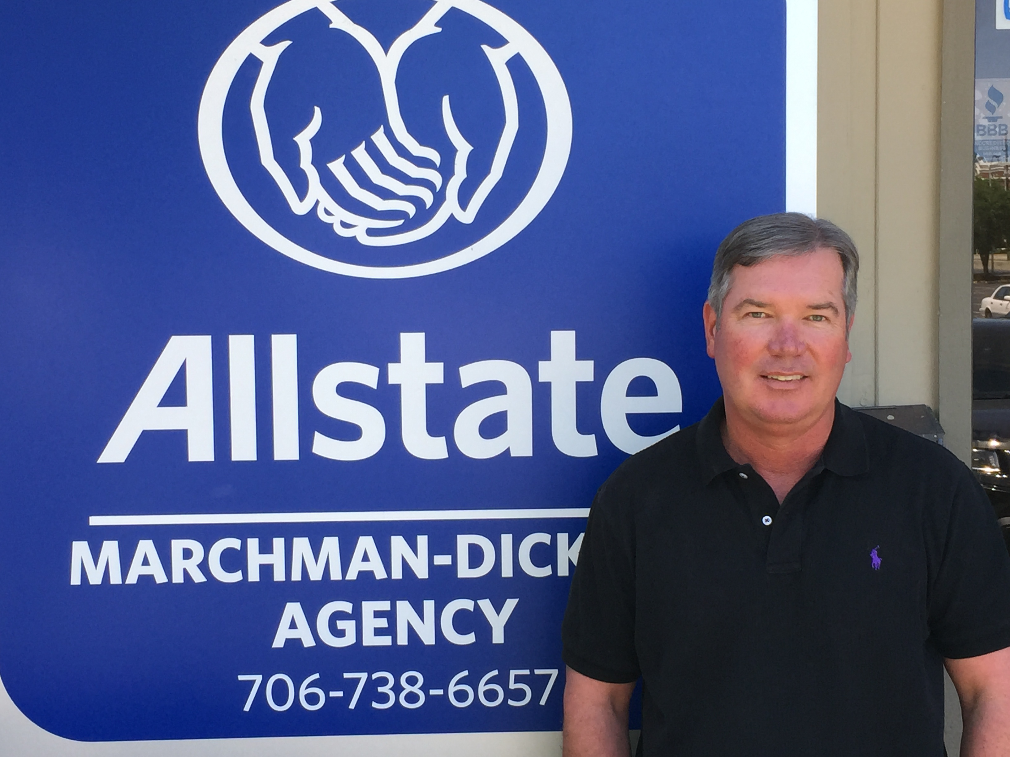Allstate Insurance: The Dickson-Marchman Agency