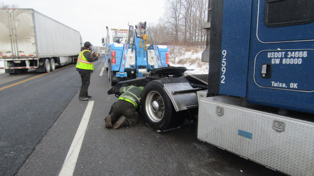 First Call Towing & Recovery image 0