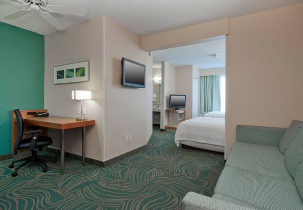 SpringHill Suites by Marriott Tulsa image 7
