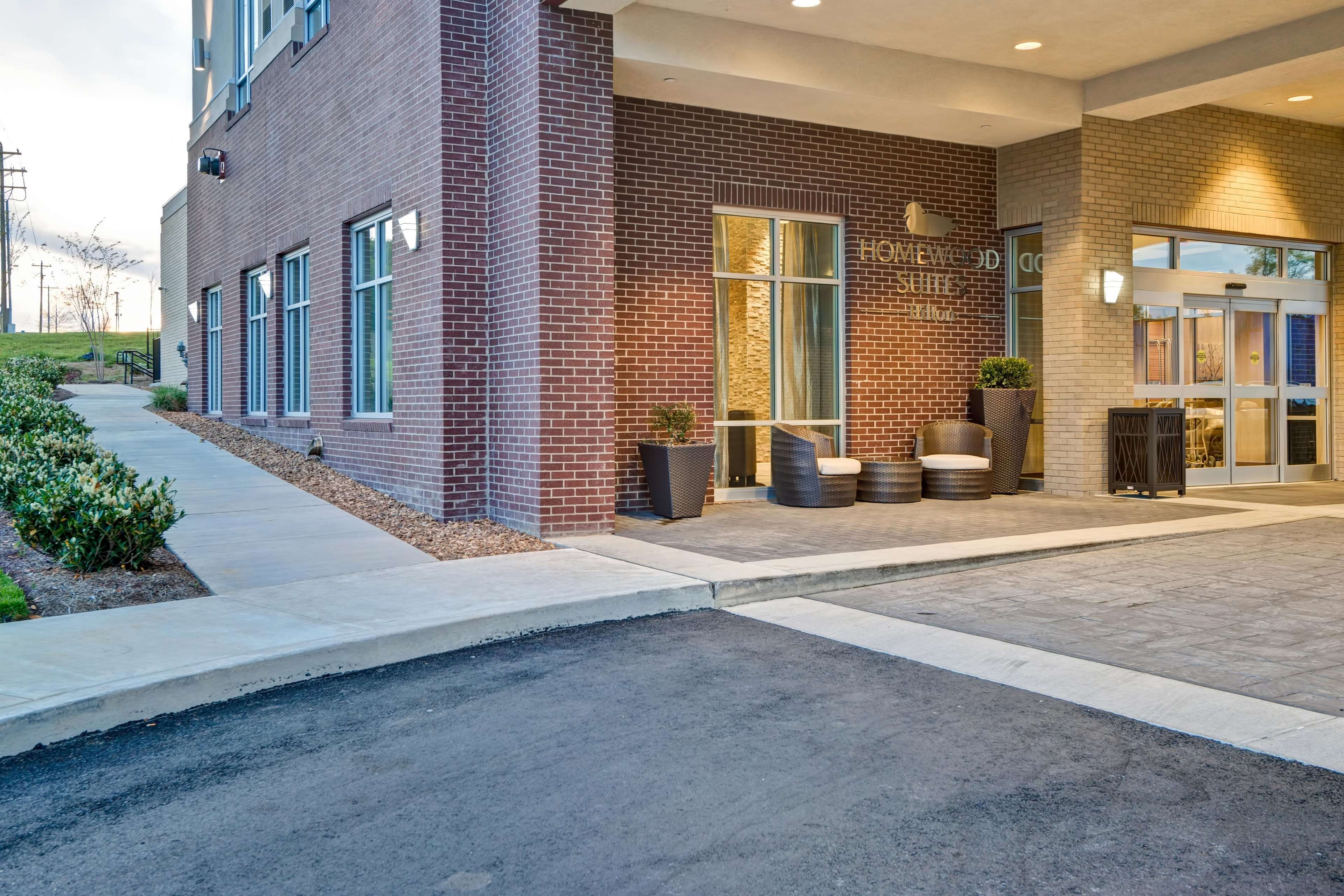 Homewood Suites by Hilton Nashville Franklin Cool Springs image 47