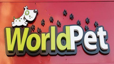 WORLD PET VETERINARIA