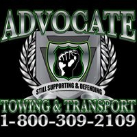 Advocate Towing and Transport image 6