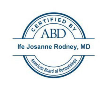 Eternal Dermatology: Ife Rodney, MD, FAAD image 1