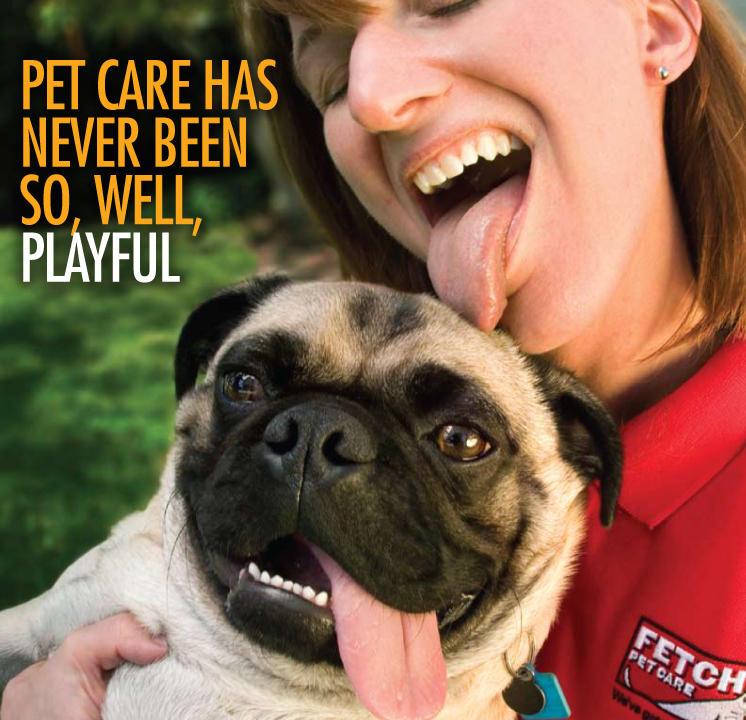 Fetch! Pet Care image 3