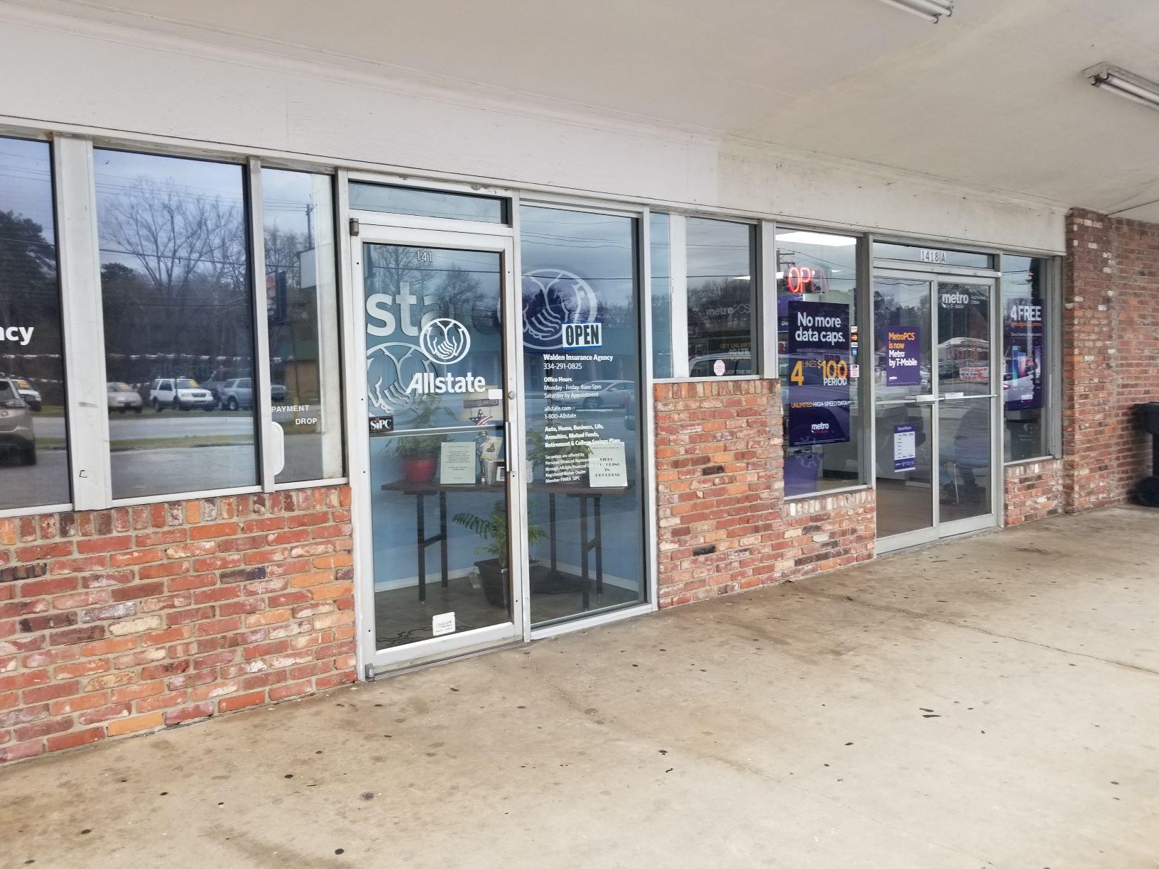 Dexter Walden: Allstate Insurance image 7