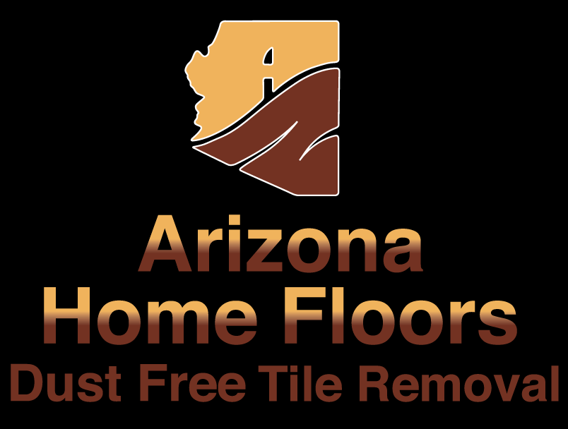Arizona Home Floors Dust Free Tile Removal image 2
