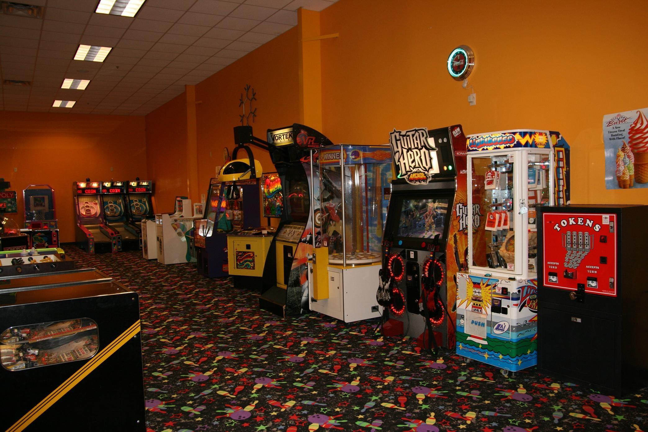 Hampton Inn & Suites Alexandria image 33