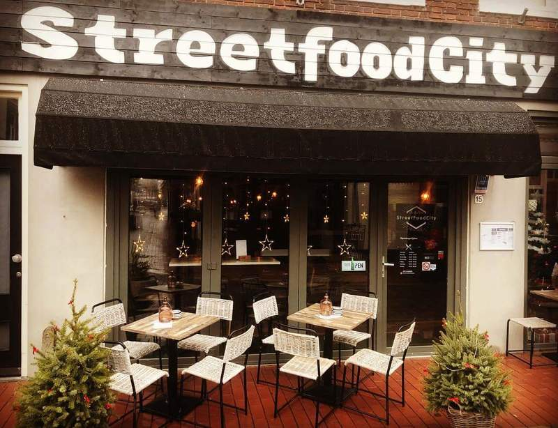StreetfoodCity