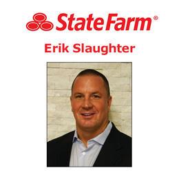 Erik Slaughter - State Farm Insurance Agent