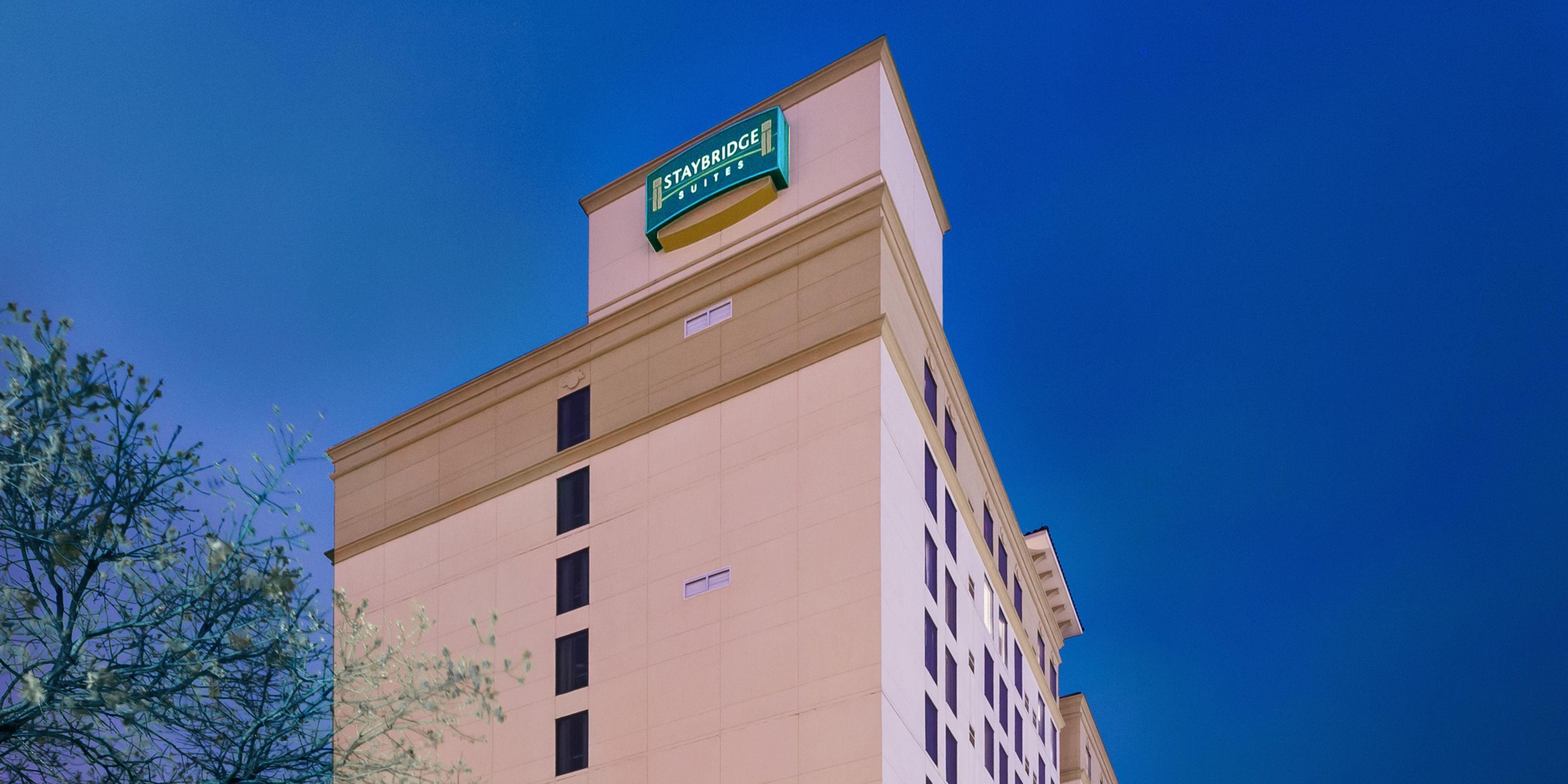 Staybridge Suites San Antonio Downtown Conv Ctr image 0