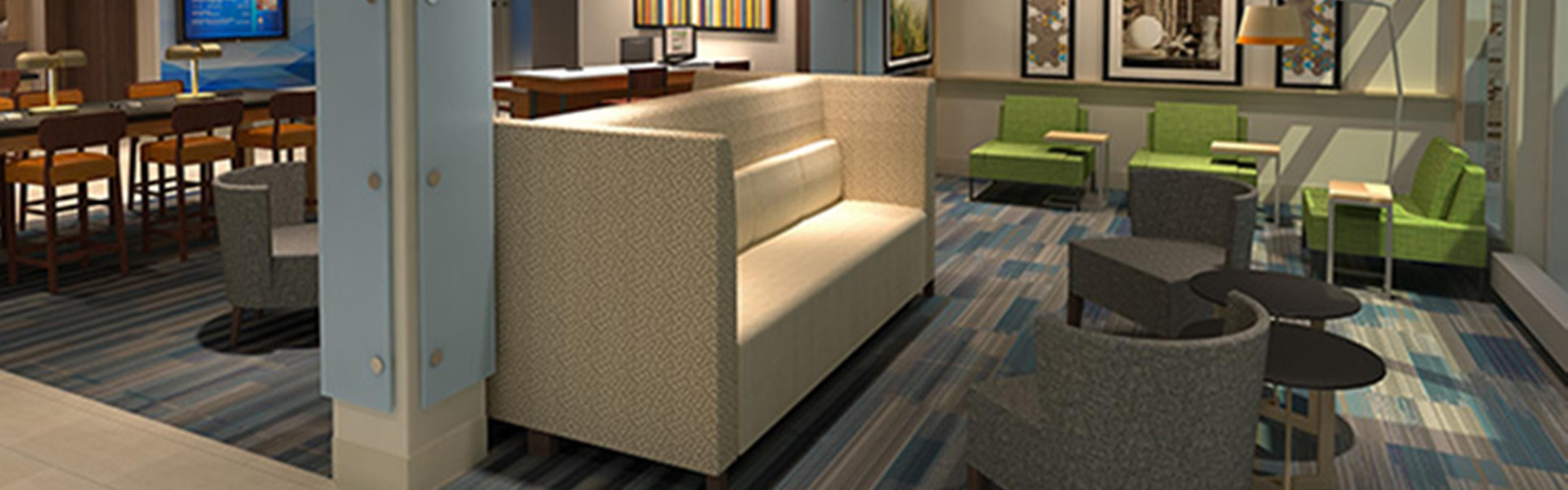 Holiday Inn Express & Suites Houston NW - Cypress Grand Pky image 0