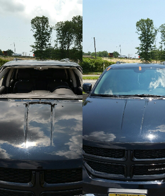 Diaz Auto Glass Mobile Service image 8