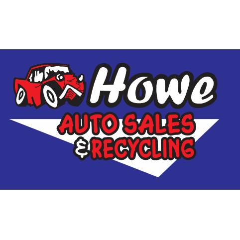 Howe Auto Sales