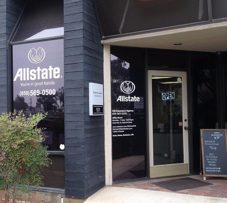 Michael N. Hill: Allstate Insurance image 3