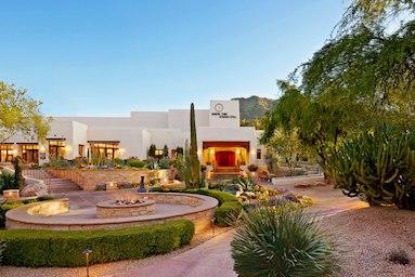 JW Marriott Scottsdale Camelback Inn Resort & Spa image 0