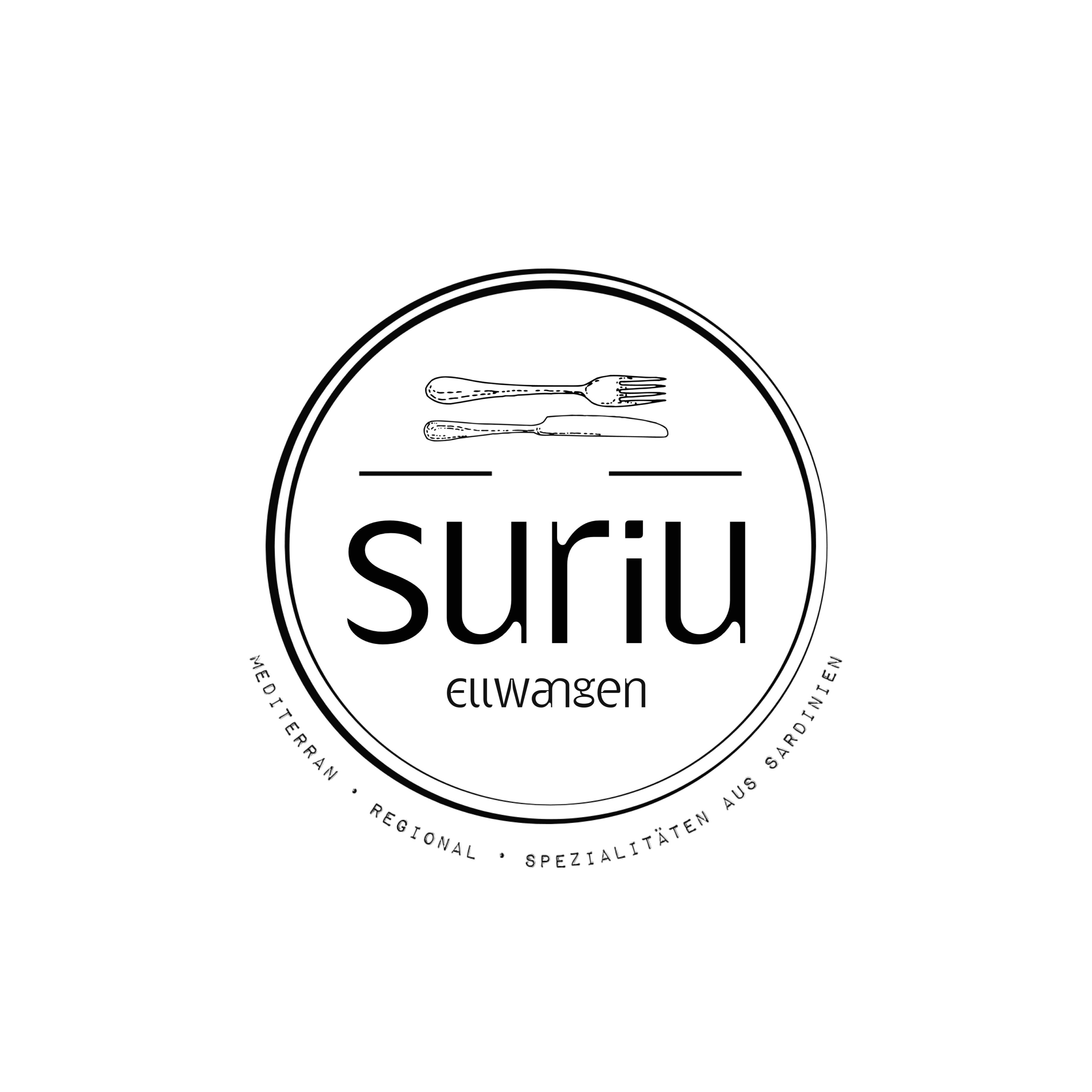 Logo von SuRiu
