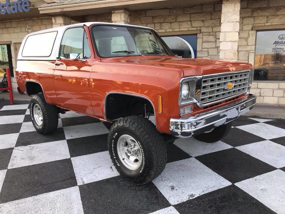 Texas Trucks & Toys