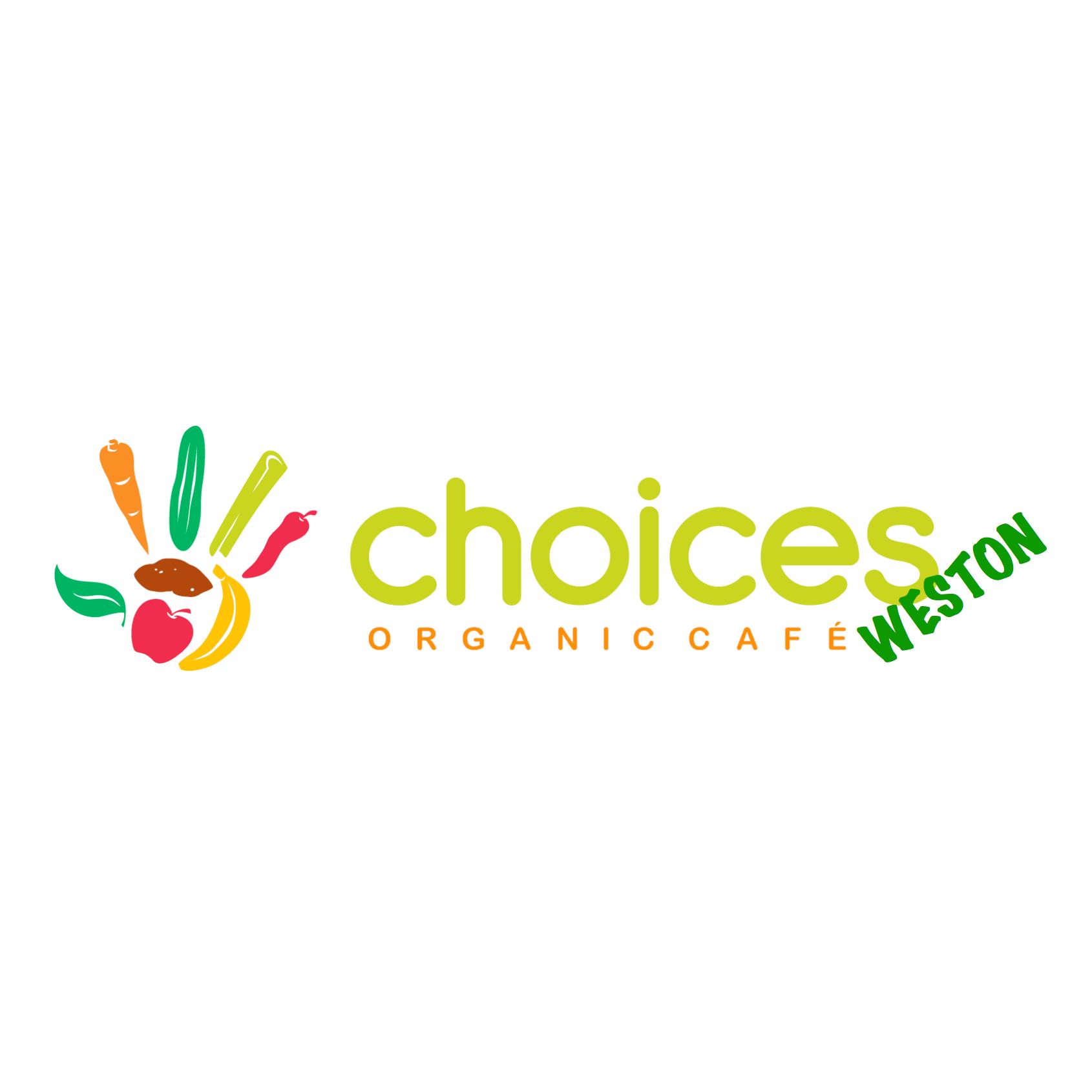 Choices Cafe Weston