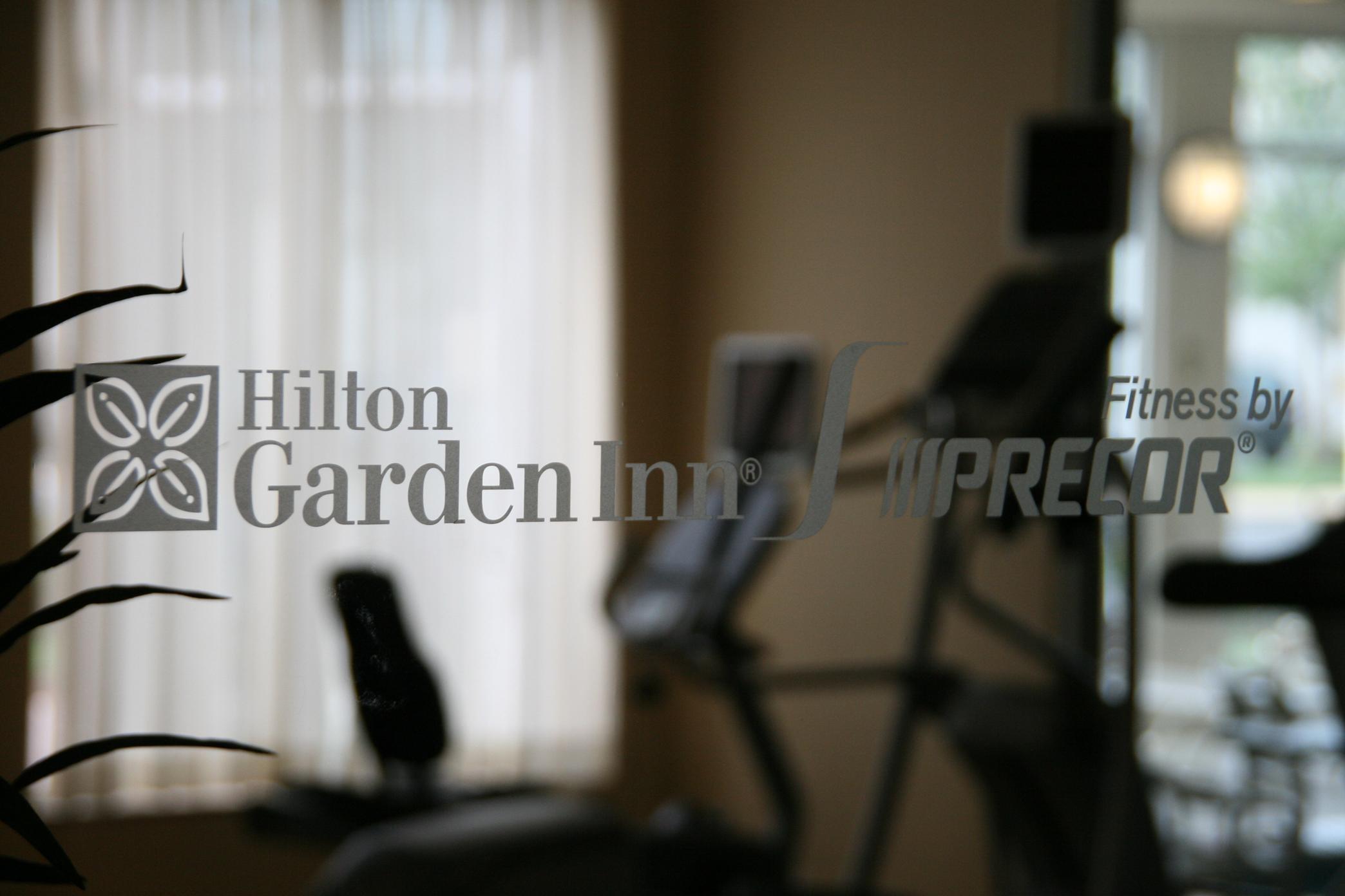 Hilton Garden Inn Newport News image 0