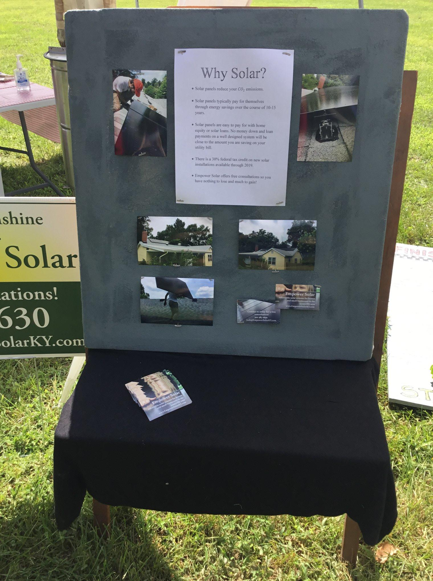 Empower Solar LLC image 25