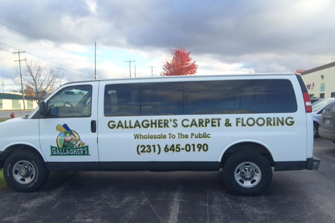 Gallagher's Carpet and Flooring image 2